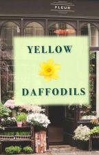 Yellow Daffodils    Yoonmin    by jibootheme