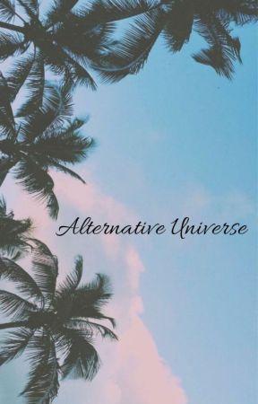 DIB: Alternative Universe © by FallenAngelsJdr