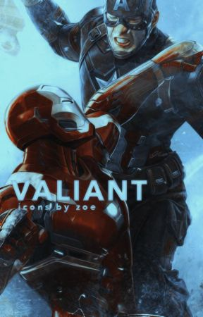 VALIANT; an icon shop by -SCARLETWITCHES