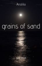 grains of sand (BxB) by anolila