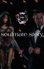 DC Soulmate Story by The_BatCats
