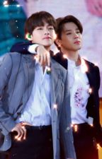 Touch In The Dark [Vmin Royalty/Prince au] by PlsJimin
