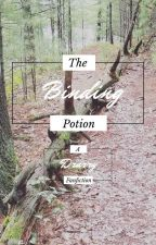 The Binding Potion- A Drarry Fanfiction by Minty_Oreos