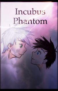 Incubus Phantom[NEW VERSION] cover