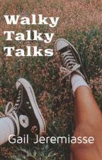 Walky talky talks(Reddie) by hiorheyitsgail