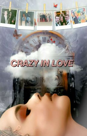 crazy in love ♡ BEN HARDY by noeubby