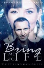 Bring Me To Life    The Regent Chronicles [1] by CaptainSwanEriel