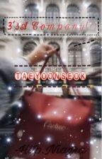 3's A Company(?) | TaeYoonSeok by -HttpNiagra