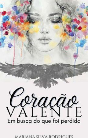 Coração Valente by __TheEvilQueen