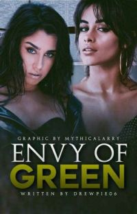 Envy of Green cover