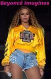 Beyoncé imagines  cover