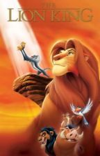The Adventure Kids meet the Lion King by AdventureGirl5