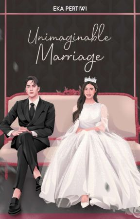 Unimaginable Marriage by Agustus29