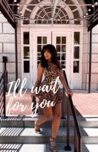 I'll wait for you. (Dave East) cover