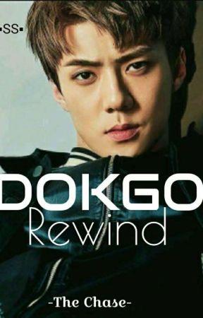Dokgo  Sequel ( Fanfic) by kpopismy_drugs
