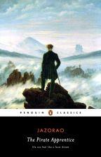 pirate apprentice ; one piece by -JAZUMIN