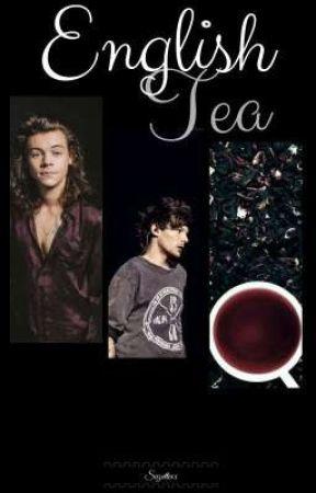 English Tea Larry by Suzettexx