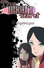 THE UCHIHA'S SECRET ✔️|| Boruto x reader  by nanasfav