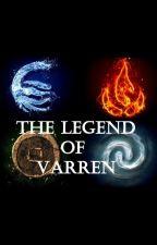 The Legend of Varren (Buch II) by phantomrabbit16
