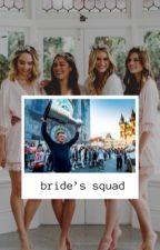 bride's squad // vrana  od Denda69