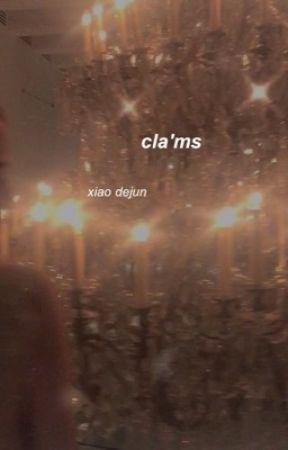 cla'ms | x.dj by kieu_hyung