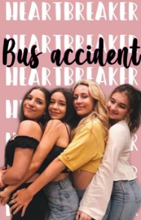 Heartbreakers , bus accident  by vbesson-tavery