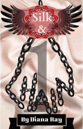 Silk & Chain (Ολοκληρωμένη) by DianaRay1