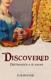Discovered - Destinados a se amar cover