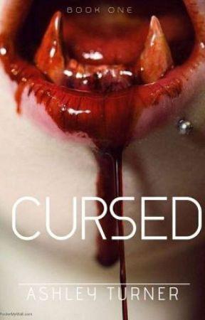 Cursed by AshleyvTurner12