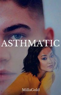 ASTHMATIC.(COMPLETED)     cover