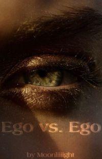 Ego vs. Ego cover