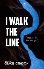 I Walk the Line ♤ (gxg) by complexcrimson