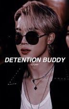 detention buddy by ikoojm