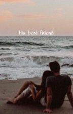 His best friend // Nick Mara by oceanstxm