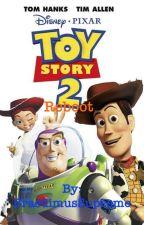 Toy Story 2 (Reboot) by BraedimusSupreme