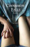 Cinnamon Falls || h.s. cover