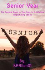 Senior Year  by KAAllen01
