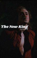 The New King    harringrove by batsfang