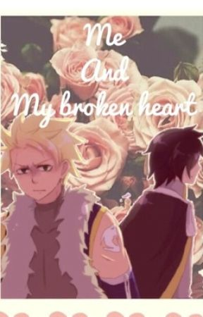 Me and My Broken Heart [Stingue fanfic] by roguesama