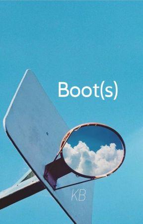 Boot(s) by koalak