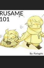 Rusame 101 by Parisgirlc