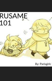 Rusame 101 cover