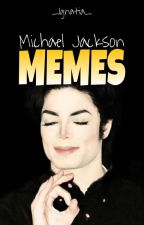 Michael Jackson Memes by Glitch_the_Corrupt