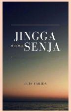Jingga dalam Senja by euisfaridaz