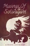 MUSINGS OF A SOLIVAGANT  cover