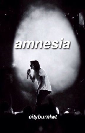 Amnesia ➳ h.s by selflovehes