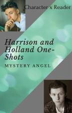 Harrison and Holland One-Shots by Angels_fly369