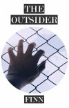 The Outsider cover