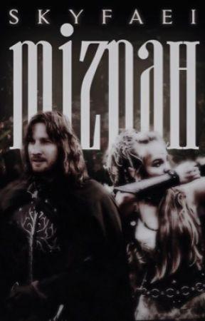 MIZPAH. ᶠᵃʳᵃᵐⁱʳ by skyfaei