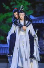 MDZS : the untamed by unpossesed